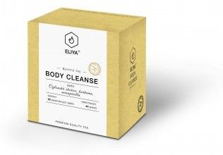 Čaj Body Cleanse