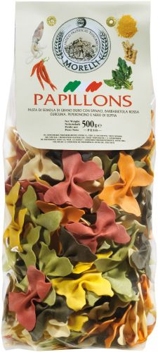Pappilons